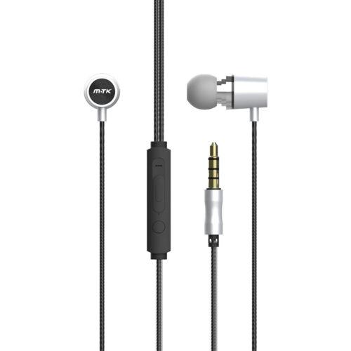mobile earphones moveteck ct853