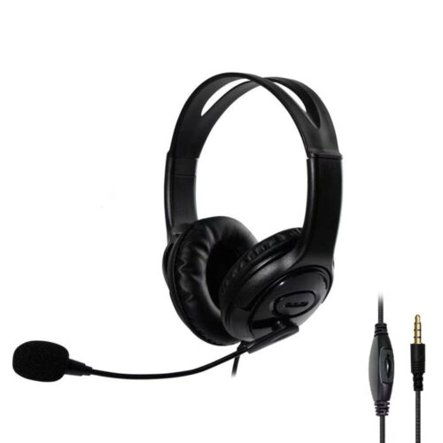 mobile headset oakorn microphone
