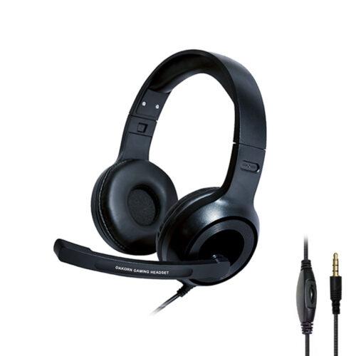 mobile headset oakorn p80