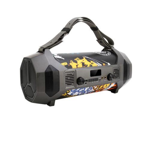 speaker moveteck ft697