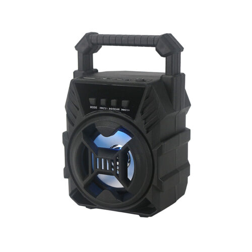 speaker one plus f6009