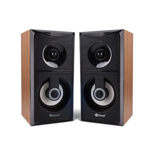 speakers kisonli ac-9001