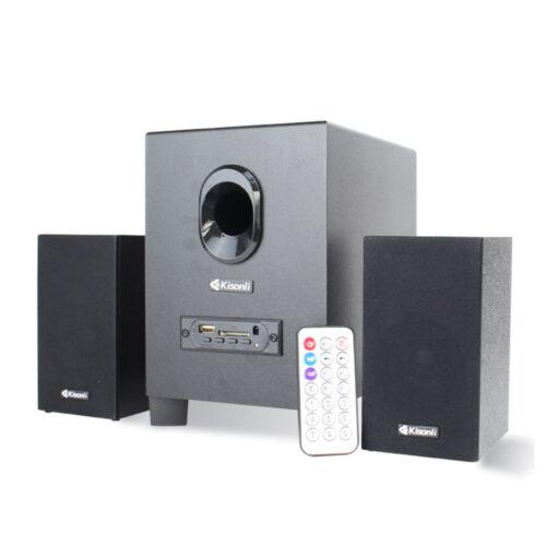 speakers kisonli tm-5000u