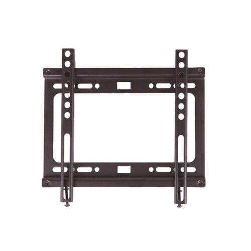 """Βάση FX43 13""""-43"""" Μαύρη Σταθερή Well TVS-LCD-FX43-WL"""