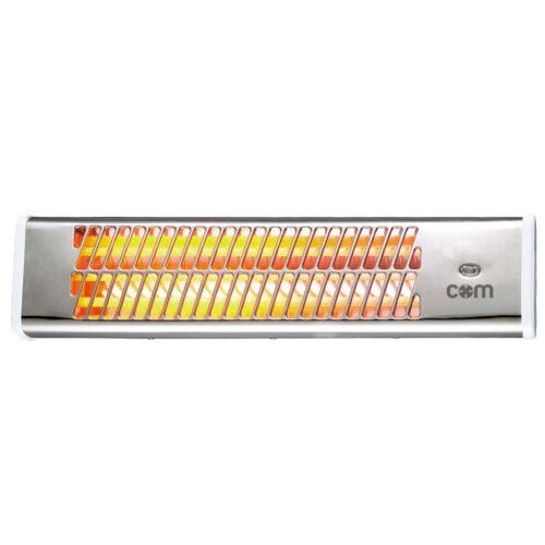 Ηλεκτρική Σόμπα Χαλαζία Μπάνιου 1200W COM