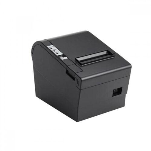 Θερμικός Εκτυπωτής 80mm POS-H806 USB/LAN.