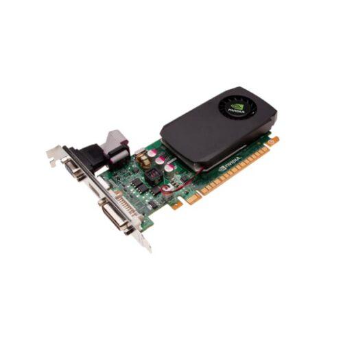 Κάρτα γραφικών GeForce GT420/High Profile/1GB/PCI-E/VGA/DVI-I/HDMI Used Card