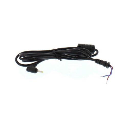 Καλώδιο τροφοδοσίας Well 2.5x0.7 PIN για Laptop Asus 1.2m CABLE-DC-AS-2.5X0.7/L
