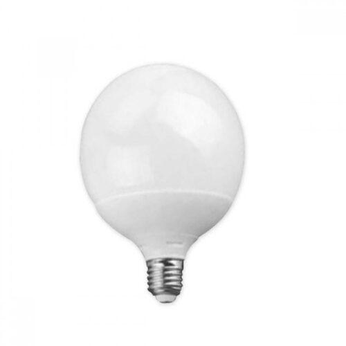 Λάμπα E27 GLOBE G 120 LED 26W 4000k 01.4045 COM