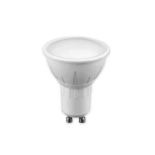 Λάμπα  GU10 LED 7W 4000K 01.4056 COM