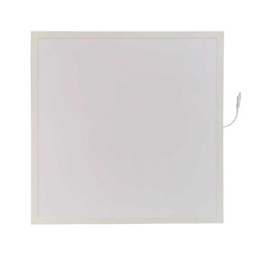 Λάμπα LED με οπίσθιο φωτισμό 40W 600χ600mm 6500K Well  LEDPSC-6040-GLARE-WL