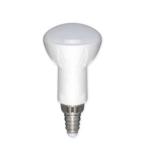 Λάμπα  R50 LED 7W 4000k 01.4015 COM