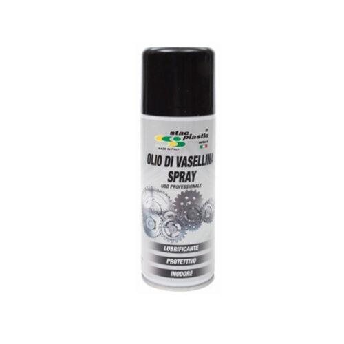 Σπρέι βαζελίνης σε λάδι 80270 200ml Stac Plastic