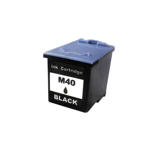 Συμβατό Inkjet Samsung M40 Black 17mI