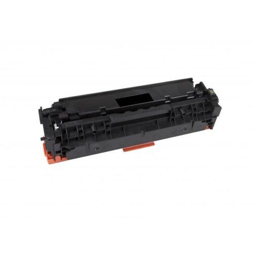 Συμβατό Toner HP CC530A/CE410X/CF380X/CRG718 Black 3500 Σελίδες