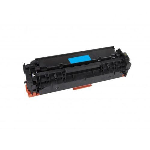 Συμβατό Toner HP CC531A/CE411A/CF381A/CRG718 cyan 2.8k pages