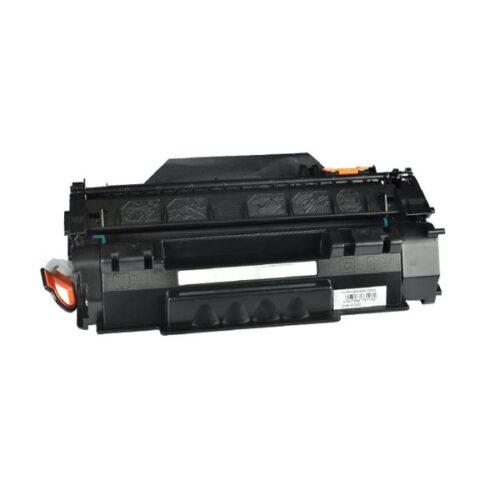 Συμβατό Toner  Q5949A/7553A black 3000pgs