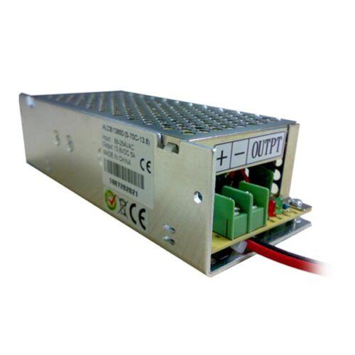 Τροφοδοτικό CCTV Κάμερες 13.8V 5A & Φορτιστής 13.4v/230mA