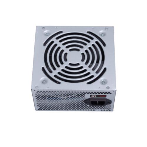 Τροφοδοτικό RPC 600W ATX 1x6pin PCI-E 12cm FAN 60020LA