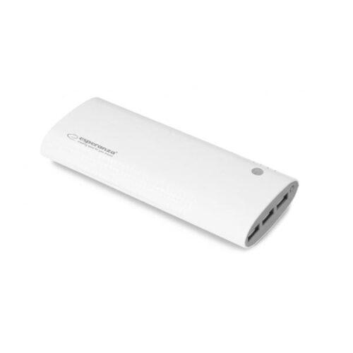Φορητός Φορτιστής 13800mA άσπρο/γκρι  Power Bank
