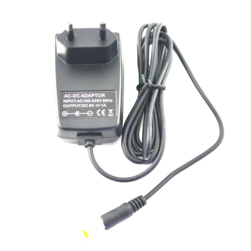 AC power adapter for NES