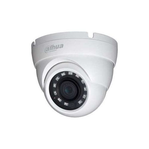 CCTV Dome Κάμερα 5MP HDCVI IR Eyeball 2.8mm DAHUA HAC-HDW1500M
