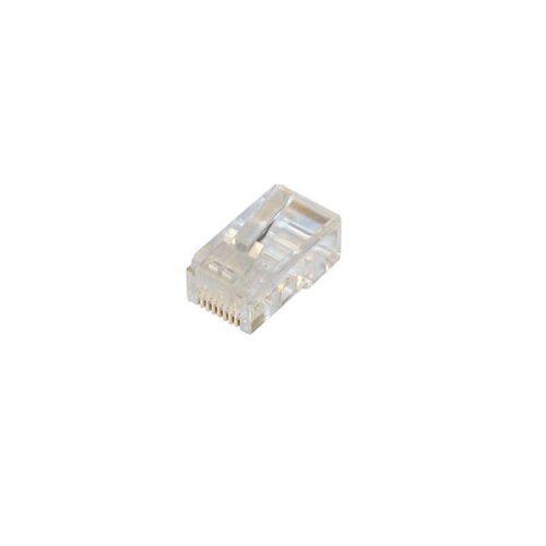 Connector Rj-45 8P8C Cat5e για Καλώδιο Δικτύου