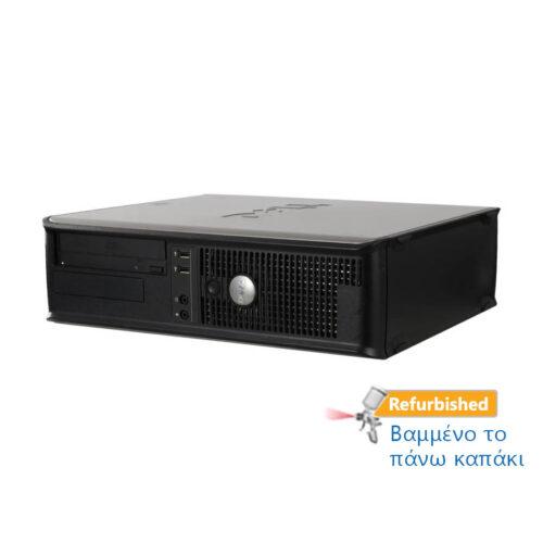 Dell 755 Desktop C2D-E6550/4GB DDR2/250GB/DVD Grade A Refurbished PC