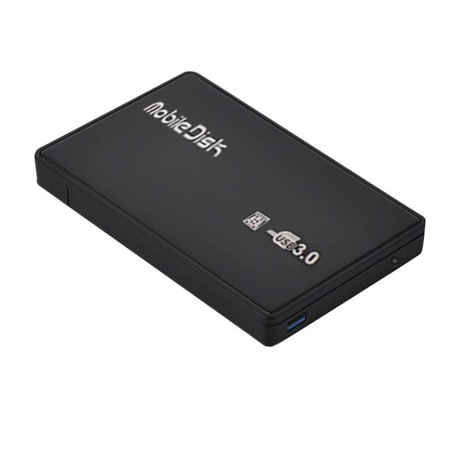 """Enclosure USB 3.0 HDD 2.5"""""""