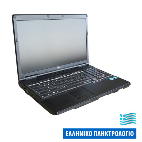 "Fujitsu A561 i5-2520M/15.6""/4GB/250GB/DVD/7P Grade A Refurbished LAPTOP"