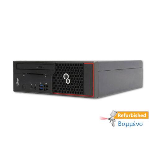 Fujitsu C720 SFF i5-4590/4GB DDR3/500GB/DVD/8P Grade A+ Refurbished PC