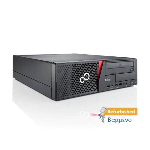 Fujitsu E720 SFF i3-4170/4GB DDR3/500GB/DVD/8P Grade A+ Refurbished PC
