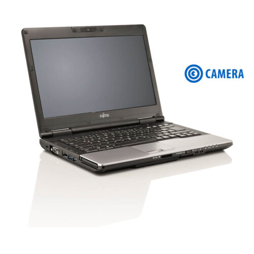 "Fujitsu LifeBook S752 i5-3230M/14""/4GB/500GB/DVD/Camera/ Grade A Refurbished Laptop"