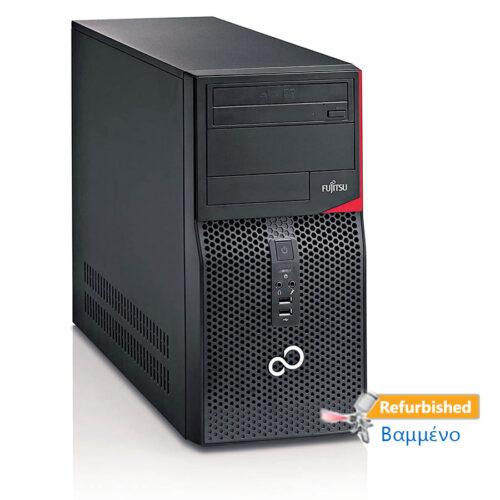 Fujitsu P410 Tower i5-3330/4GB DDR3/250GB/DVD/8P Grade A+ Refurbished PC