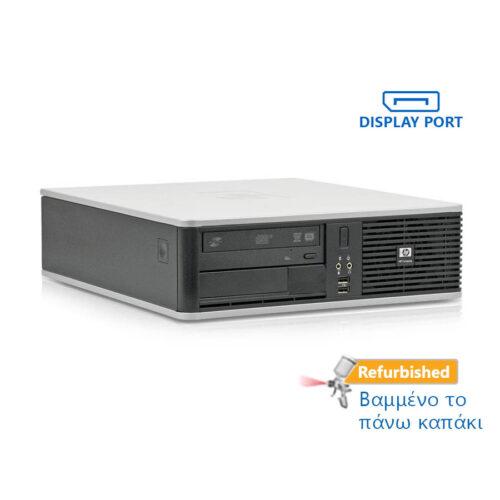 HP DC7900 SFF C2D-E8400/4GB DDR2/160GB/DVD Grade A Refurbished PC