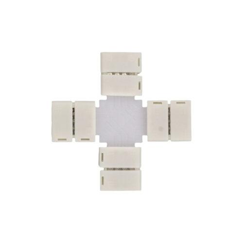 LED Κονέκτορας Σταυρός 10τμχ. 63W COM
