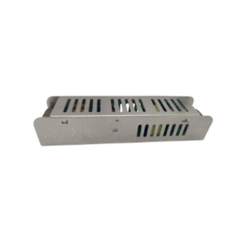 LED Τροφοδοτικό 60W 12V/5A COM