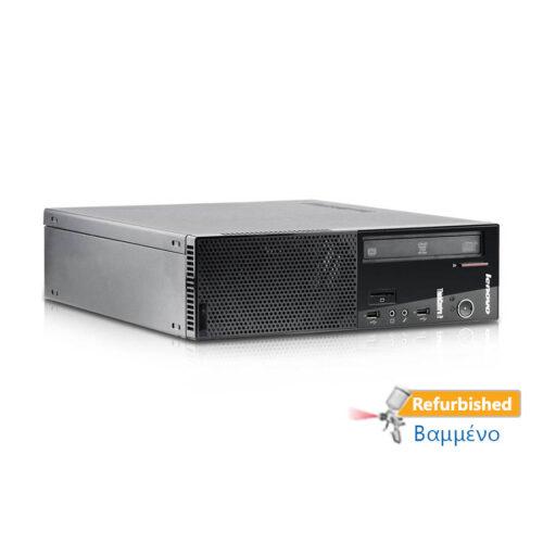 Lenovo E73 SFF i3-4130/4GB DDR3/500GB/DVD/8P Grade A+ Refurbished PC