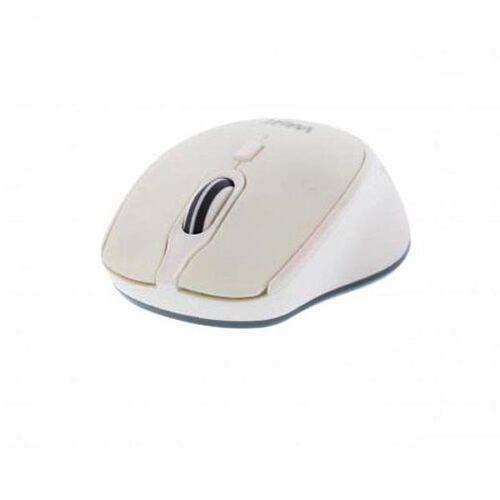 MWP201 Well Ασύρματο Ποντίκι 4D USB 1600dpi MOUSE-WLESS-MWP201WE-WL