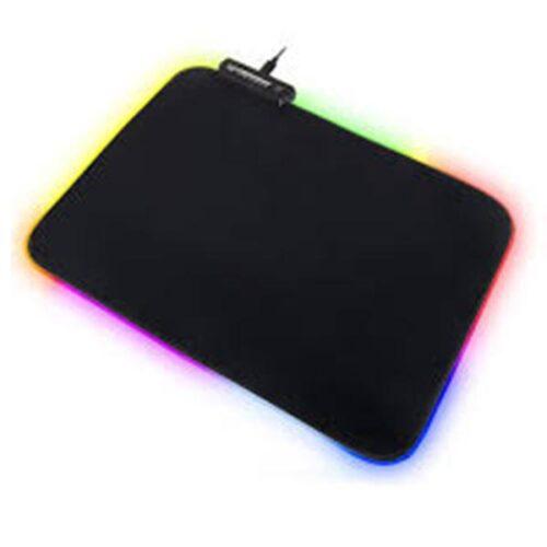 Mouse Pad GAMING 350x250x8mm Zodiac RGB Illuminated EGP105