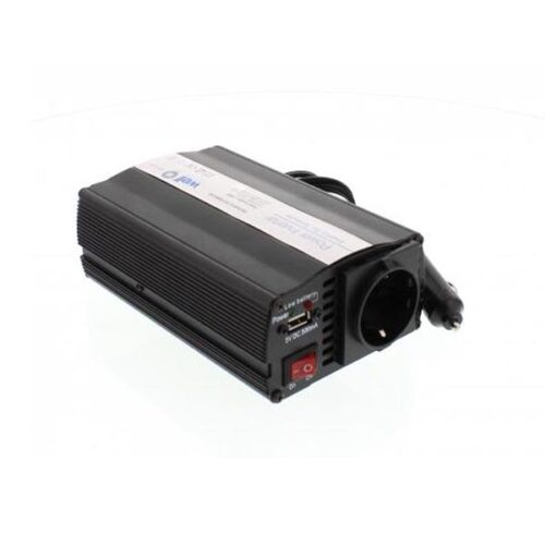 POWER INVERTER 150W Well 12V DC TO 220V AC PSUP-INV/U-12V150W/02-WL