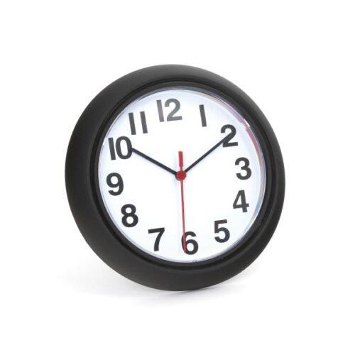 Platinet Ρολόι τοίχου μάυρο PZSUB