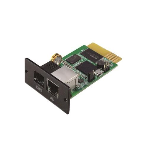 SNMP Adapter for Online UPS series