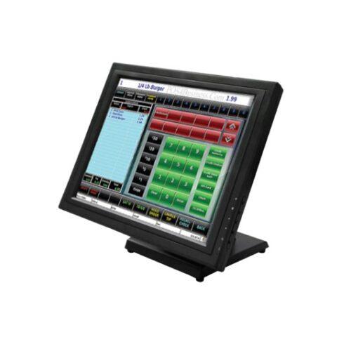 Touch Monitor 15 Resistive VGA