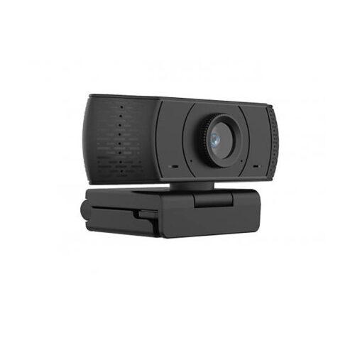 USB Webcam HD w/microphone1080P Well 102BK-WL