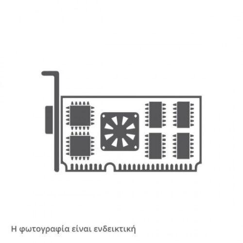 USED Κάρτα γραφικών 1GB LOW Profile με 2xDP