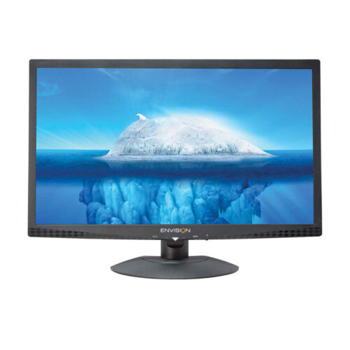 "Used Monitor H963WLS LED/Envision/19""/1366x768/wide/Black/VGA"