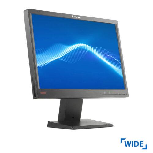 """Used Monitor L1940P TFT/Lenovo/19""""/1440x900/wide/Black/Grade B/D-SUB & DVI-D"""