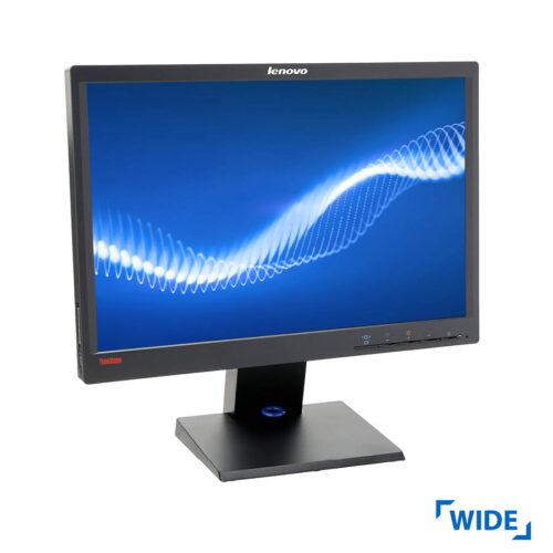 "Used Monitor LT1952pw TFT/Lenovo/19""/1440x900/Wide/Black/VGA & DVI-D & DP"