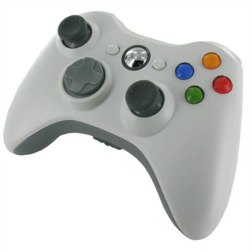 Wireless Controller for XBOX 360 White